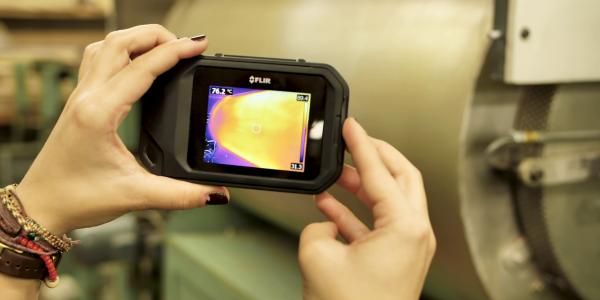 Thumbnail Video: Digital in eine glänzende Zukunft