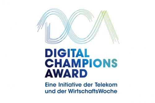 Wettbewerb, Digital Champions Award, Telekom, Wirtschaftswoche