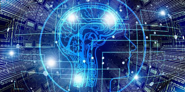 Thumbnail Künstliche Intelligenz in der Digitalisierung