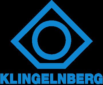 Logo Klingelnberg AG