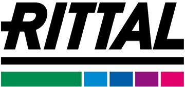 Logo Rittal GmbH