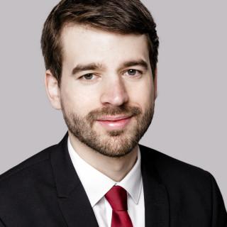 Stefan Seyfried