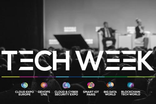Banner Tech-Week