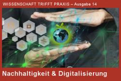 Mittelstand-Digital Magazin Digitalisierung und Nachhaltigkeit