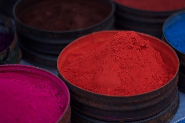 Bessere Farben durch gute Qualitätssicherung.