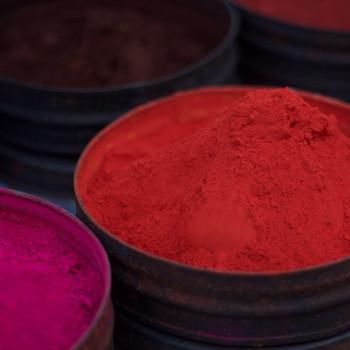 Thumbnail Optimierte Qualitätssicherung in der Farbherstellung II