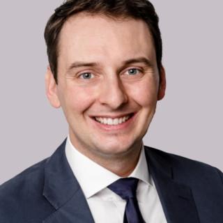 Dr.-Ing. Rupert Glass